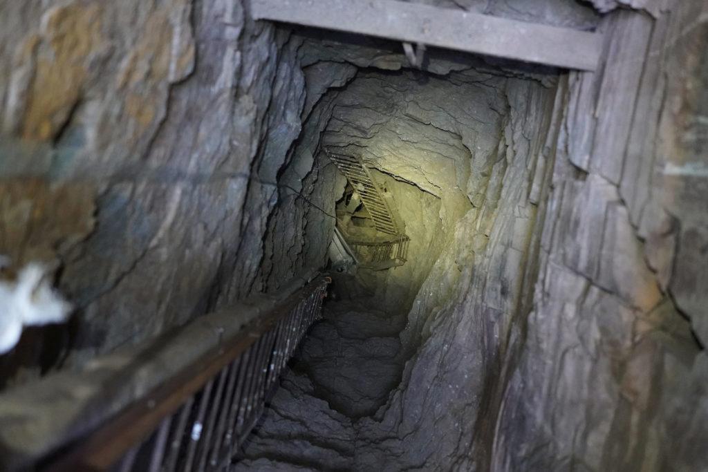 Kingman Mine